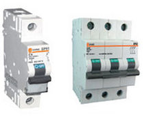 thermal magnetic circuit breaker 6 - 50 kA, 230 - 400 V | EP series SIAME