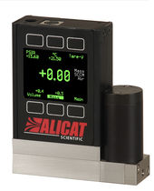 thermal mass flow controller MFCs series Alicat Scientific