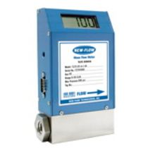 thermal mass flow controller max. 500 psig | TLFC series Golden Mountain Enterprise