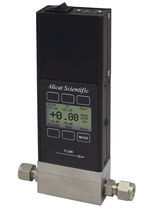 thermal mass flow-meter M series Alicat Scientific