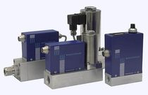 thermal mass flow-meter for gas MASS-STREAMTM M+W Instruments GmbH