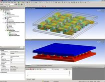 thermal, mechanical and electrical analysis software ANSYS Multiphysics ANSYS