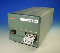 thermal transfer barcode label printer 51 x 2600 mm, 150 mm/s | Witty 1900-EL5 ITALORA