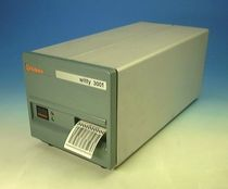 thermal transfer barcode label printer 54 x 1000 mm, 200 mm/s | Witty 3001-EL5 ITALORA