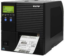 thermal transfer barcode label printer 6 - 12 in/s, 203 - 609 dpi | GTe series SATO America