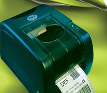 "thermal transfer barcode label printer max. 4.25"", 5 - 7 in/s 