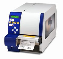 thermal transfer label printer 203 - 300 dpi, 104 - 162 mm | Compa series Carl Valentin GmbH