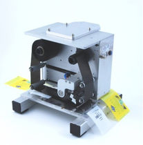 thermal transfer label printer for harsh environment 54 x 100 mm, 200 mm/s | FH 3002I-MK5-EL7 ITALORA