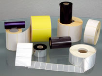 thermal transfer label  World Jet