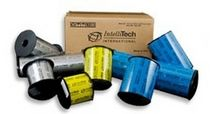thermal transfer ribbon for barcode printer  IntelliTech
