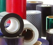 thermal transfer ribbon for label printers  woelco