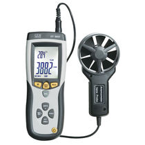 thermo-anemometer 0.4 - 30 m/s, - 10 to 60 °C | DT-8893, DT-8894     CEM Instruments, Inc