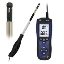 thermo-anemometer PCE-423 PCE Instruments UK Ltd