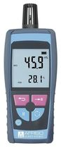 thermo-hygrometer FT 30 - FT 50 AFRISO-EURO-INDEX