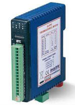 thermocouple input module 12 - 24 V, 250 Ω, RS485 | IO-8AII BRAINCHILD ELECTRONIC