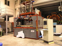thermoforming machine for the automotive industry  Cannon Group