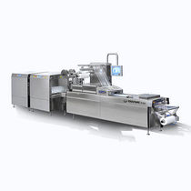 thermoforming machine for film  Multivac
