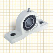 thermoplastic self-aligning bearing unit  Ave Trans. Mec.
