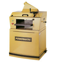 thicknessing wood planer 15 "