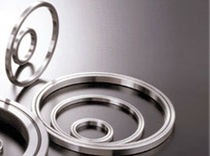 thin section crossed roller bearing ID : 50 - 200 mm, OD : 66 - 226 mm | CRBS IKO