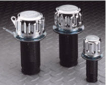 threaded breather filter  Parker Hydraulic Filter