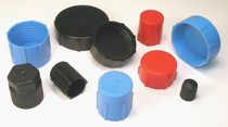 threaded cap  Alliance Plastics