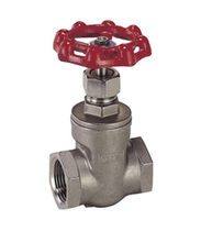 threaded gate valve PN 40 | JV-600  John Valve