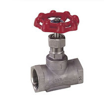 threaded globe valve PN 40 | JV-601  John Valve