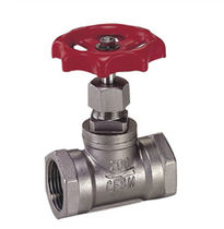 threaded globe valve PN 16 | JV-601H  John Valve
