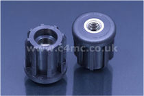 threaded insert C4MC 690 series Components 4 Machinery