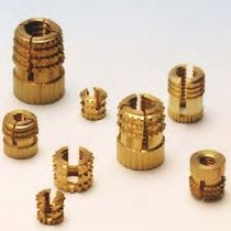 threaded insert for plastic AMPLAST Series AMECA