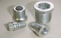 threaded plug Magnaseal® Acument Global Technologies