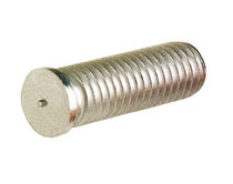 threaded welding stud  CARNIERE ET DEFOSSEZ