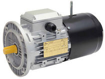 three-phase asynchronous electric brake motor 0.12 - 15 kW | JMK series SEIPEE