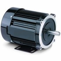 three-phase asynchronous electric motor 1/2 HP, IP20, RoHS | 48R Series BODINE ELECTRIC COMPANY