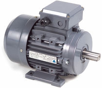 three-phase asynchronous electric motor max. 700 V, IP 44, 	2800 rpm AIRPRESS