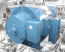 three-phase asynchronous electric motor  VA TECH ELIN EBG Motoren