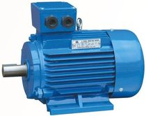 three-phase asynchronous electric motor 380 V, 3 - 4 kW | Y2 Series FUFA motor