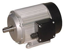 three-phase asynchronous electric motor 0.06 - 7.5 kW | DAS, DIS Elektromotorenwerk GmbH