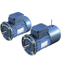 three-phase asynchronous electric motor 0.06 - 110 kW | Cat. TX Rossi