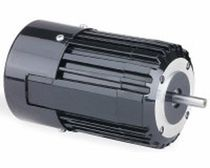 three-phase asynchronous electric motor 1/5 HP, IP20, RoHS | 34R Serie BODINE ELECTRIC COMPANY
