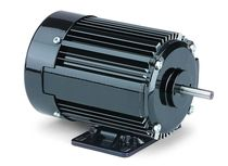 three-phase asynchronous electric motor 1/4 HP, IP20, RoHS | 42R Series BODINE ELECTRIC COMPANY