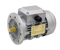 three-phase asynchronous squirrel cage electric motor 0.09 - 22 kW | JM series SEIPEE