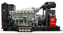 three-phase diesel power generator set 670 - 2 021 kVA, 50 Hz | HTW-xxx T5 HIMOINSA