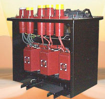 three-phase distribution transformer 50 - 125 160 kVA | TTAET Augier