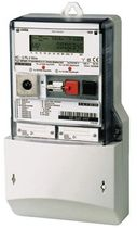 three-phase electric energy meter WG.MT/MD8xx Wescon Technology