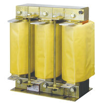 three-phase harmonic filter reactor 0.75 - 300 kW, max. 600 A | LR series  CIRCUTOR