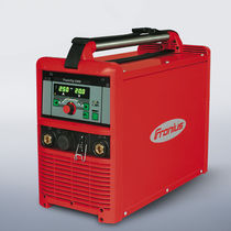 three-phase inverter DC TIG welder 3 - 250 A | TransTig 2500 FRONIUS