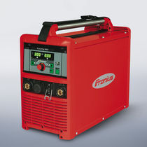 three-phase inverter DC TIG welder 3 - 300 A | TransTig 3000 FRONIUS