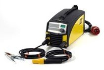 three-phase inverter TIG/MMA welder 3 - 250 A | Caddy� Arc 251i ESAB